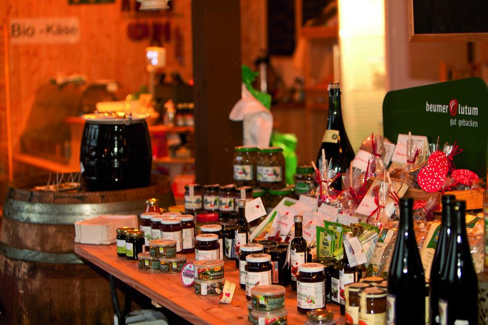 Hofladen Späth: Geschenkideen, Spezialitäten und Bio-Lebensmittel aus Berlin und Brandenburg