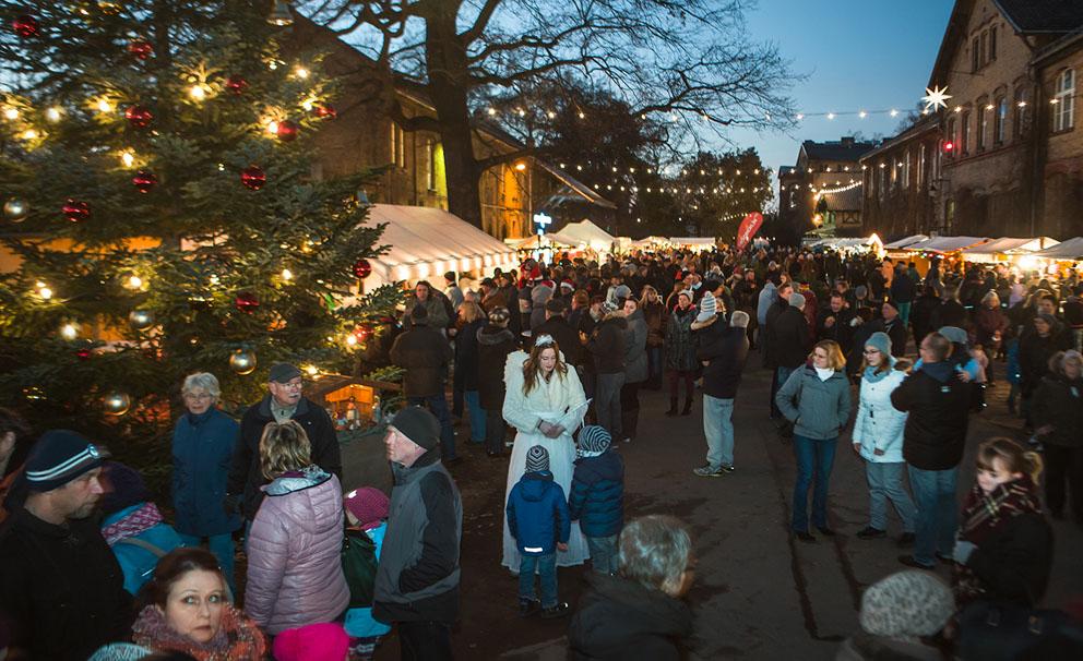 Weihnachtsmarkt In Berlin öffnungszeiten.Weihnachtsmarkt Berlin Späth Sche Baumschulen
