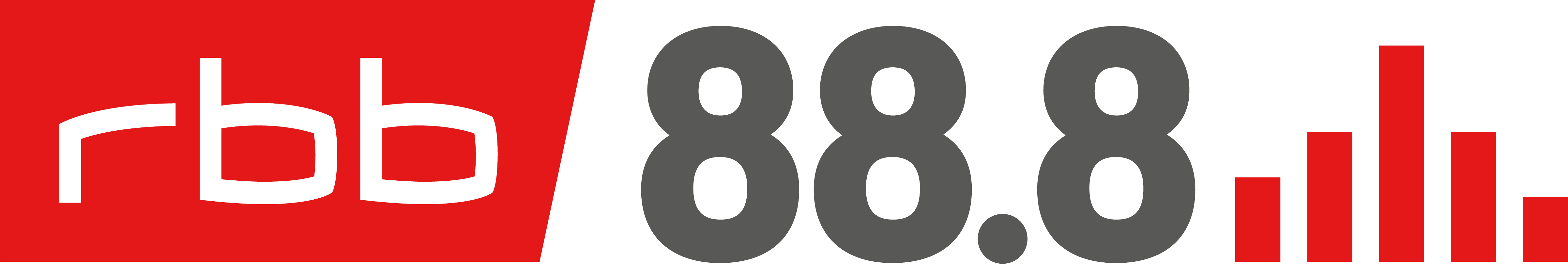 rbb 88.8 vom Rundfunk Berlin-Brandenburg, Medienpartner der Späth'schen Baumschulen
